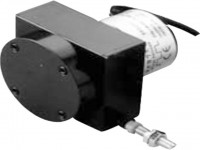 HLS-SIncremental Wire Type Encoder