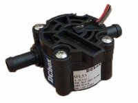 SFL53Gasoline / Diesel Paddle Wheel Flow Sensor