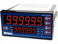GC66 Digital Microprocessor Counter