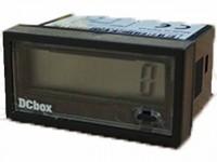 L248C8 Digital LCD Counter (24x48mm)