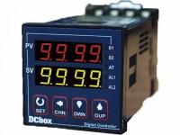 E4T4 Digital PID Temerature Controller (Din Rail Mounting)