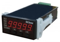 DC5X-S5 Digital Micro-Process RS-485 Meter (24x48mm)