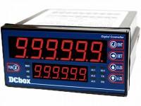 GAHAmp/Amp-Hour Controller