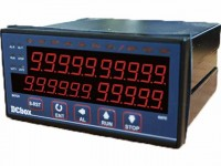 GRT-BAnalog/Pulse Input Rate/Totalizer/Batch Flow Meter
