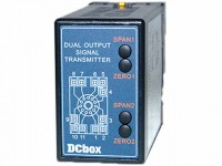 DCDDual Output Signal Isolated Transmitter