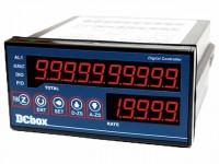 DC5P-F10 Digital Micro-process Watt & Watt-Hour/Var & Var-Hour Meter