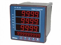 GPVA3 Inputs DC Multifunctional Power Meter