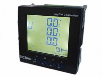 GPM-6LCD Multifunctional Power Meter
