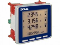 DC960LCD Multifunctional Power Meter