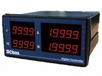 DC5P-P11 Phase Multifunctional Power Meter
