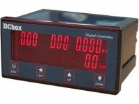 DCWH-DDC Signal Multifunctional Power Meter