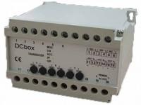 DCWWH / DCQQHWatt & Watt-Hour / Var & Var-Hour Transducer