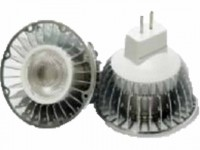 MR16G5368W LED MR16 Lamp